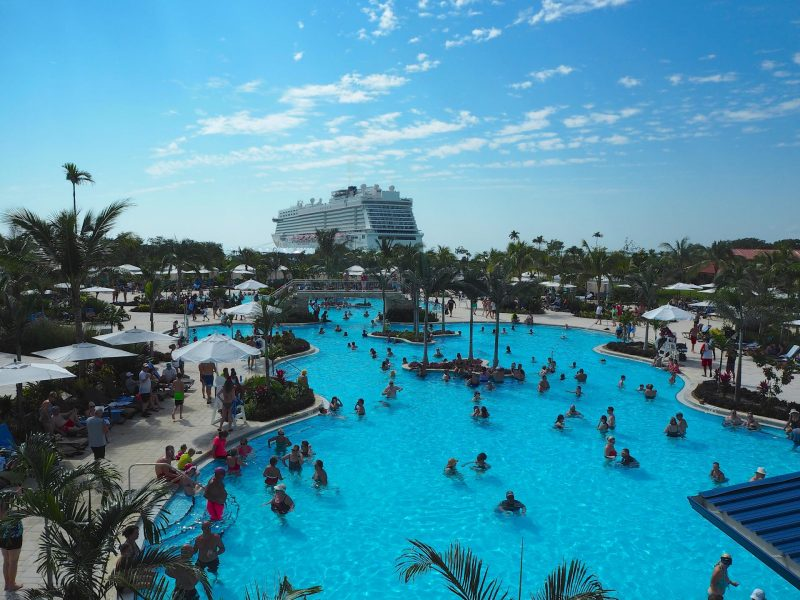 TRAVEL | Norwegian Getaway Caribbean Cruise with NCL